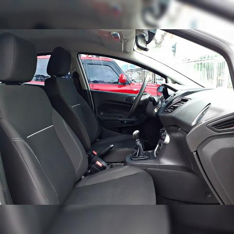 Ford New Fiesta 1.6 SE Hatch - Completo - Foto 9