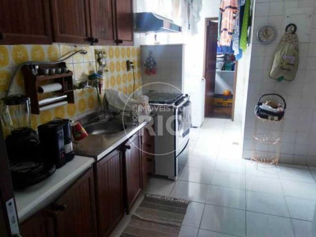 Apartamento à venda com 2 dormitórios em Tijuca, Rio de janeiro cod:MIR2667 - Foto 16