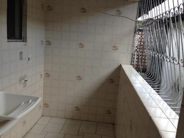 Vendo apartamento Cj. Ayapuá com 2 quartos - Foto 12