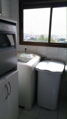 Apartamento de 420 por 390 mil com 2 dormitórios e sacada. Próximo ao metrô Vl Matilde - Foto 3