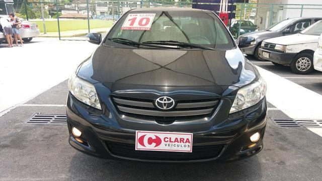 Toyota Corolla XEI Blindado - Foto 3