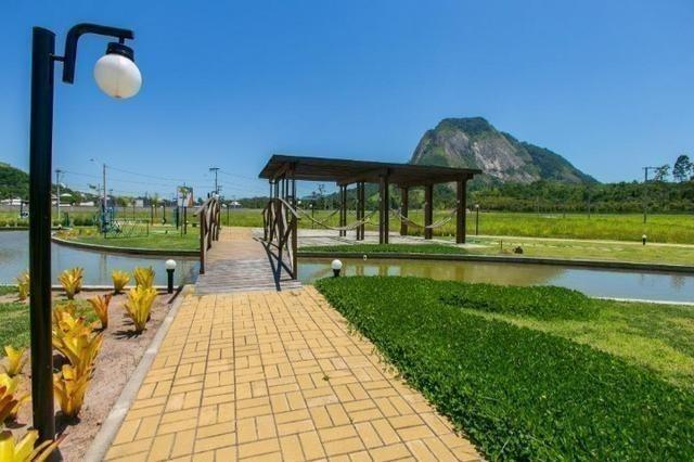 Condominio pronto construir apenas 99.000,00-agende sua visita - Foto 7