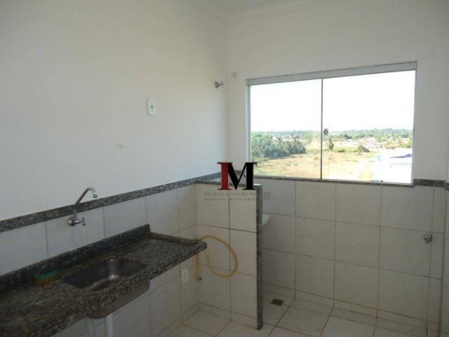 alugamos apartamento com 2 quartos, disponivel em Fev/2020 - Foto 15