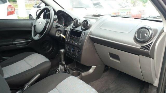 Ford Fiesta 1.0 2011 Completo - Foto 9