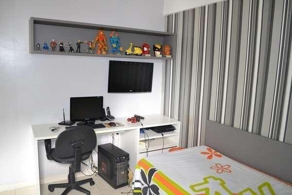 Apartamento à venda, 3 quartos, Itaigara - Salvador/BA - Foto 18
