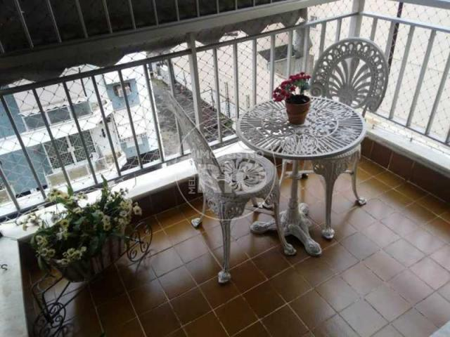 Apartamento à venda com 2 dormitórios em Tijuca, Rio de janeiro cod:MIR2667 - Foto 4