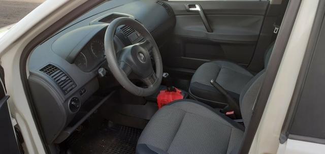 Polo Sedan 2011/12 - Foto 10