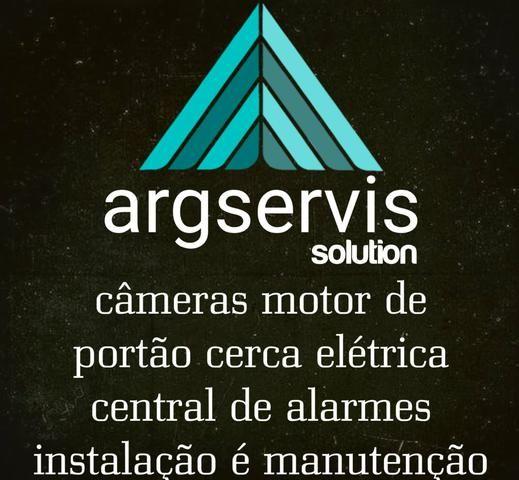 Argservis solution
