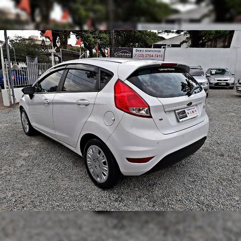 Ford New Fiesta 1.6 SE Hatch - Completo - Foto 6