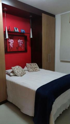 Apartamento de 420 por 390 mil com 2 dormitórios e sacada. Próximo ao metrô Vl Matilde - Foto 12