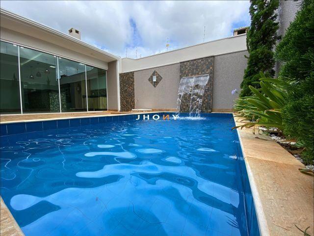 Jd. Paris, semi - mobiliado, piscina, área gourmet - Foto 11
