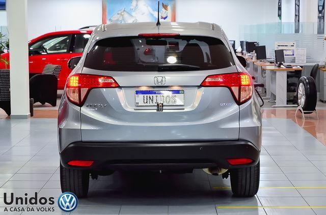Honda HR-V LX (CVT) 1.8l 16V i-VTEC (Flex) (Auto) - Foto 5