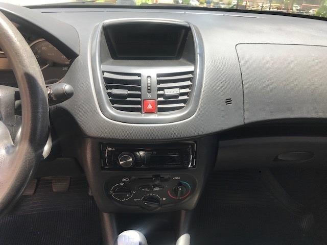 Urgente: Peugeot 207 X-LINE 1.4 FLEX 8V 3P 2011 - Foto 10
