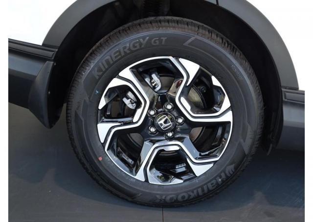 CR-V Touring 1.5 16V 4WD 5p Aut. - Foto 5
