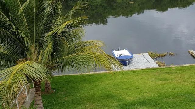 Cobertura Duplex Decorado com acesso exclusivo para o Rio em Buraquinho R$ 490.000,00 - Foto 18
