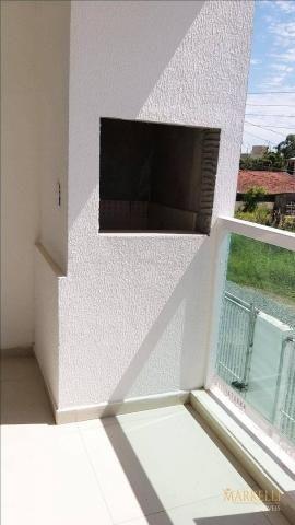 Belíssimo apartamento localizado á 200 metros do mar em Itajuba - Foto 7