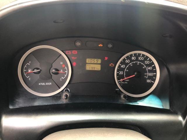 Hyundai HR 2.5 Turbo Diesel - Baixa KM - 12500 de Entrada - IPVA pago - Com Garantia - Foto 10