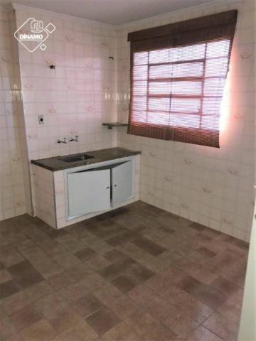 Apartamento com 2 dormitórios para alugar, 93 m². - centro - ribeirão preto/sp - Foto 11