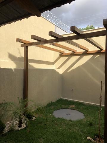 Casa 3 quartos nova a venda em Aparecida Veiga jardim top - Foto 11