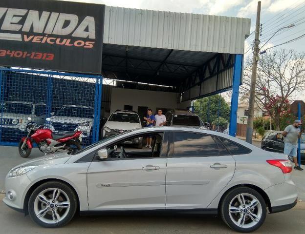 Focus Sedan SE 2.0 Power Shift