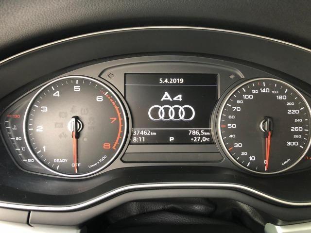 Audi A4 Attraction 2.0 Automático 2017/2018 - Foto 7