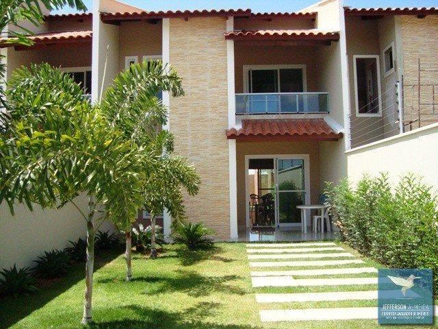 Duplex em rua privativa no Eusébio. R$ 385.000,00 - Foto 11