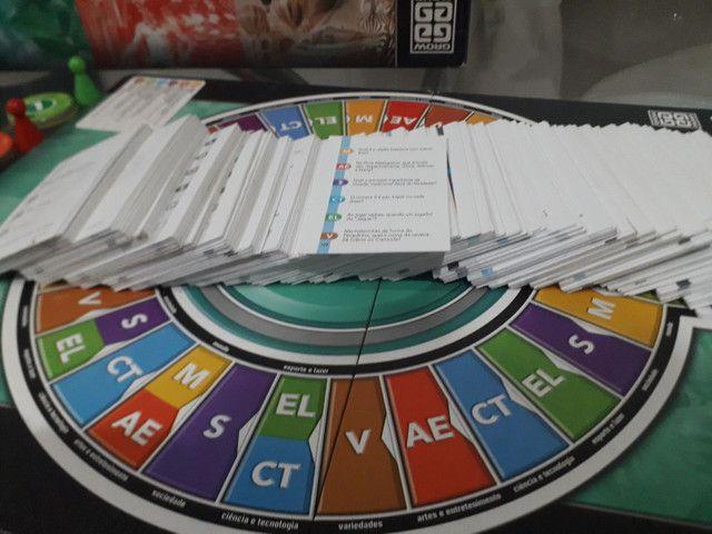 Jogo Quest Edição Família  - Foto 4