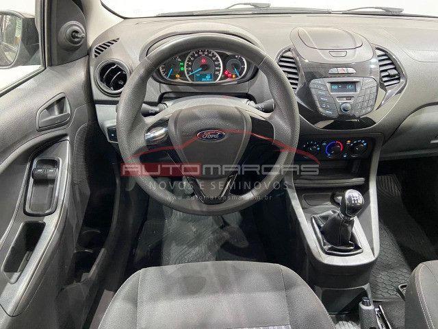 Ford KA sedan SE 1.5 - Foto 11