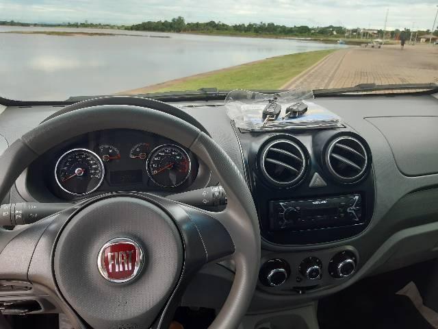 Fiat palio attractive 1.0 2016(completo) - Foto 6
