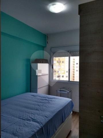 Apartamento à venda com 2 dormitórios em Santo antônio, Porto alegre cod:28-IM434133 - Foto 12