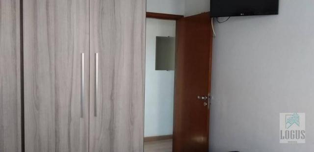 Sobrado à venda, 112 m² por R$ 460.000,00 - Jardim Nova Petrópolis - São Bernardo do Campo - Foto 9