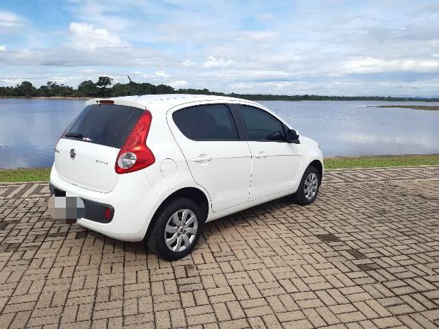Fiat palio attractive 1.0 2016(completo) - Foto 3