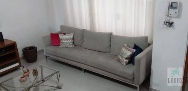 Sobrado à venda, 112 m² por R$ 460.000,00 - Jardim Nova Petrópolis - São Bernardo do Campo