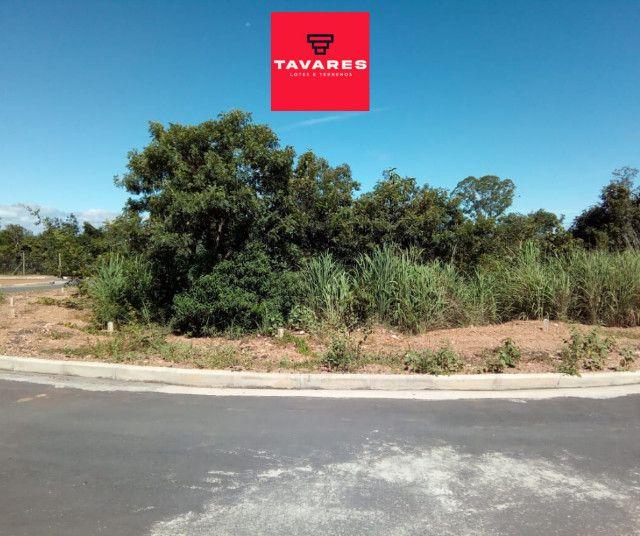 Fantásticos lotes em Condomínio Fechado - 1.000 m²- Livre de Barragem - Financio - RTM - Foto 2