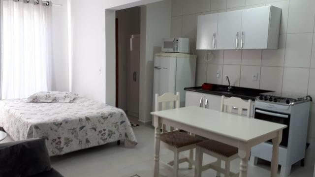Studio/Loft/Flat/Kitinete - MOBILIADO - CENTRO - Foto 6
