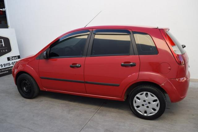 FIESTA 2005/2005 1.0 MPI 8V GASOLINA 4P MANUAL - Foto 7