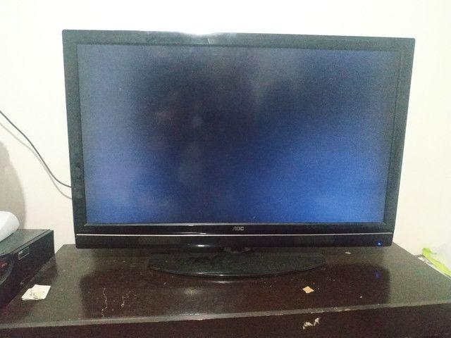 Tv e Monitor 43 Polegadas - Foto 3