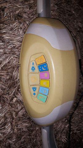 Cadeirinha de balanço chicco - Foto 3