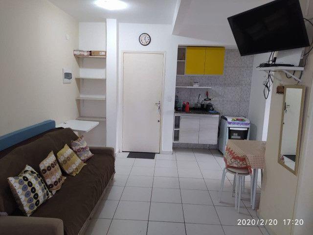 Apartamento de Frente para o Mar - Caraguatatuba - Massaguaçu - Foto 9