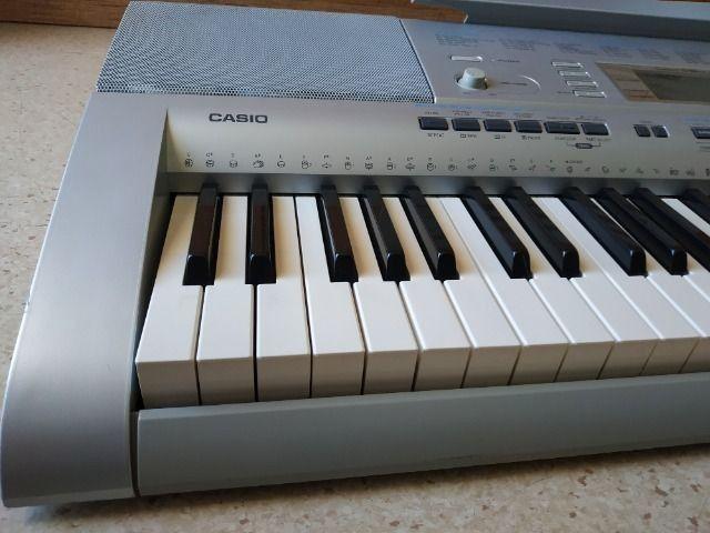 Teclado Casio CTK-4000