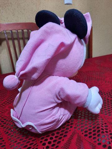 Bonecos Mickey e Minnie - Foto 4