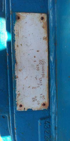 Motor Elétrico 75 CV de Baixa Rotação Industrial - Foto 4