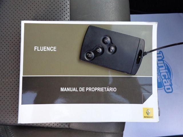 Renault Fluence Privilege 2.0 Automático Flex - Foto 11