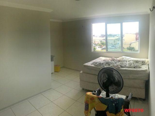 Casa duplex com 3 quartos, vista mar, 6 vagas, nascente, piscina, Bairro de Lourdes, Dunas - Foto 12