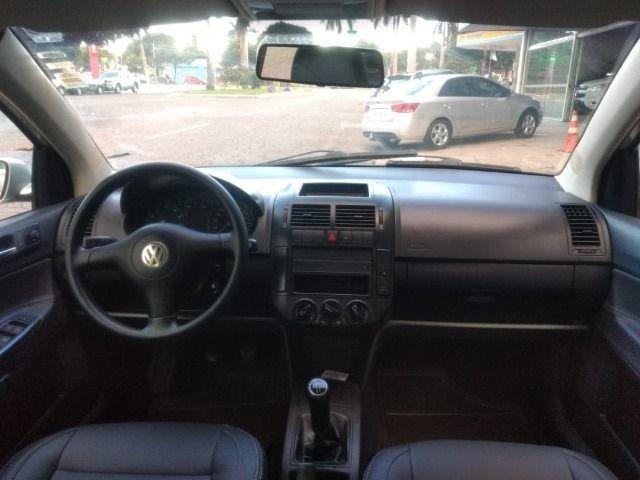 Polo Sedan 1.6 Flex 2006/2007 - Foto 8