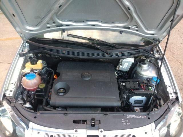 Polo Sedan 1.6 Flex 2006/2007 - Foto 12