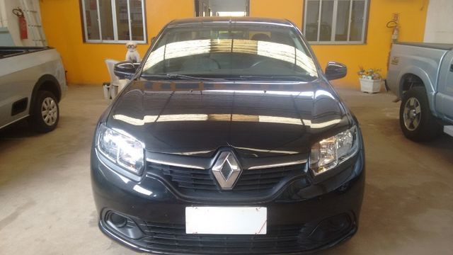 Renault/Logan exp 1.6 14/14 completo