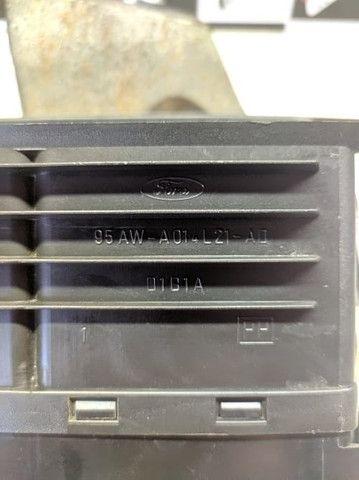 Difusor saída ar painel Escort Zetec COD-95AWA014L21 - Foto 4