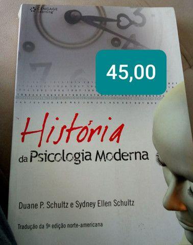 Livros de Psicologia  - Foto 5