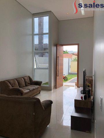 Casa alto Padrão na rua 12/10 Vicente Pires/DF - 03 Suítes 01 Closet - Destaque!! - Foto 5